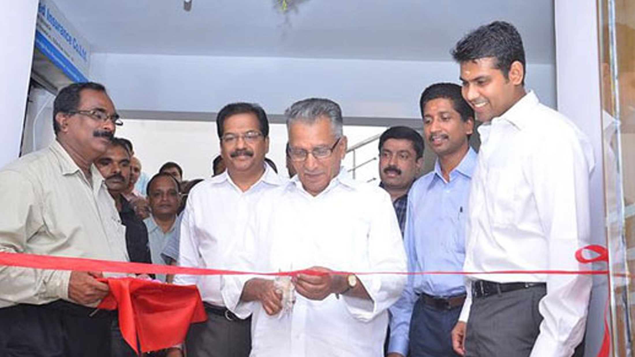Elite Developers – New office Inaugurated