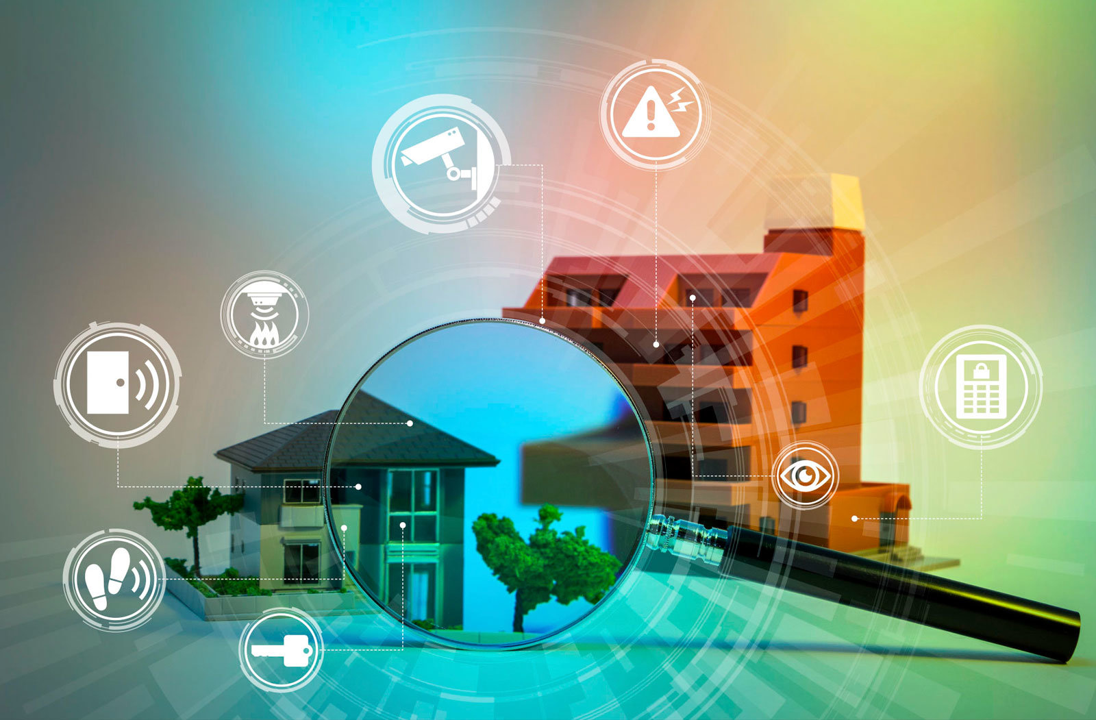 Approaches to Build a Smart Home for Modern Homeowners