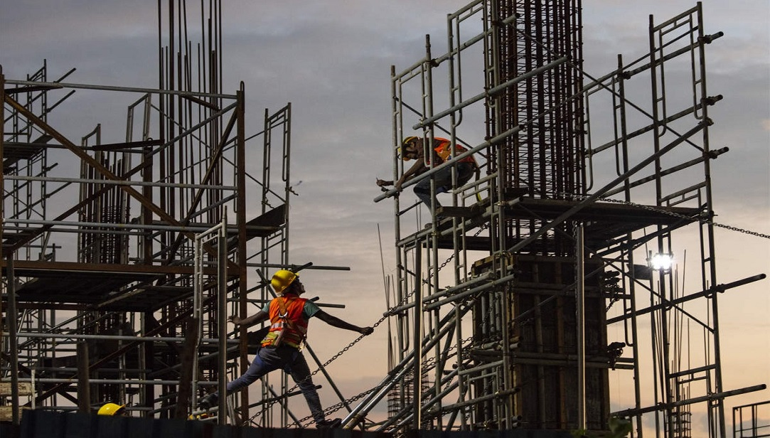 Measures to Ensure Better Safety in Construction Sites.
