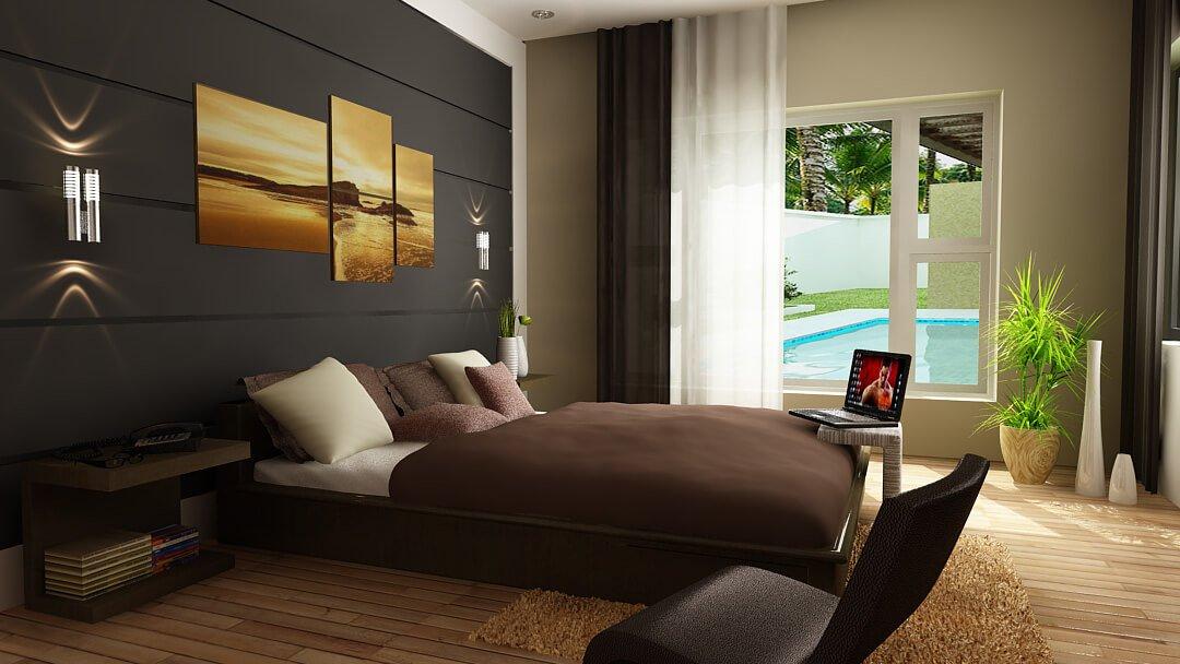 luxury villas in thrissur, kerala